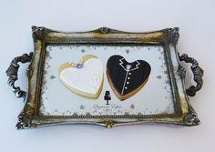 Bespoke designer custom wedding favours Scotland, Edinburgh, Glasgow