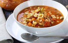 Minestrone Soup   Mrs. Dash