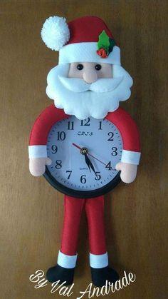 Christmas Wreaths, Christmas Decorations, Christmas Ornaments, Holiday Decor, Christmas And New Year, Merry Christmas, Diy And Crafts, Christmas Crafts, Felt Diy