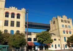 Lone Star Brewery - San Antonio, Texas