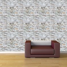 Td32002 Faux Limestone Wallpaper One Of The Better Ones