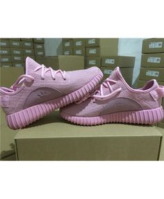 a3f2a80b806 Adidas Yeezy Boost 350 Concept Pink Women Shoes