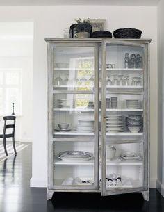 kitchen cupboard by tine k home