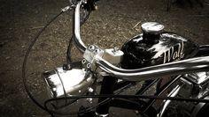 Bicicleta Motorizada Wolf Hero 4T Retrô / Vintage  Pagamento em até 10x pelo Pague Seguro NÃO PRECISA DE HABILITAÇÃO www.wolfhero.com.br