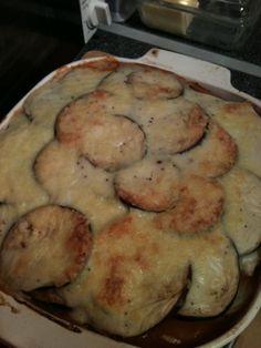 Vicki-Kitchen: Moussaka (slimming world friendly ) ...