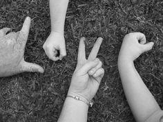 We LoVe. :o)