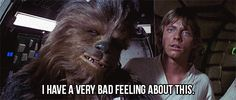 When your students who are besties beg to work on a project together … | Community Post: 23 Star Wars GIFs That Perfectly Describe Life As A Teacher