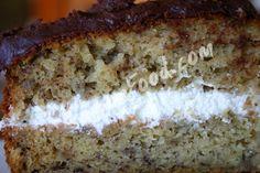 Samoa Food: Keke fa'i - banana cake