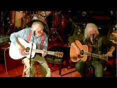 Arlo Guthrie & Ramblin Jack Elliott - Guthrie Center - Oct 7, 2012 - YouTube