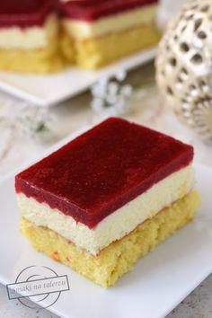 Cupcake Cakes, Cupcakes, Deli Food, Polish Recipes, Macarons, Food Art, Tiramisu, Cheesecake, Berries