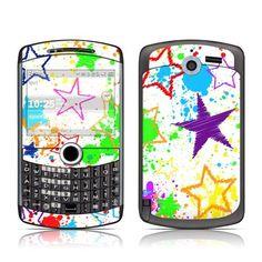 HP iPaq Glisten Skin - Scribbles by FP