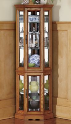 I want this in my house yesterday! Understairs Storage Honey House yes Understairs Storage Honey House storage Understairs yesterday Curio Cabinet Decor, Crockery Cabinet, Curio Cabinets, Corner Cabinets, Tv Unit Furniture, Diy Furniture, Corner Curio, Living Room Turquoise, Dining Room Blue
