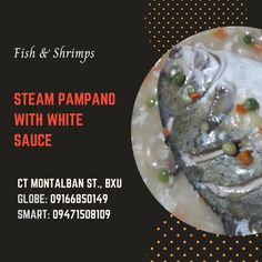 White Sauce, Philippines, Catering, Shrimp, Globe, Delivery, Restaurant, Fish, Business