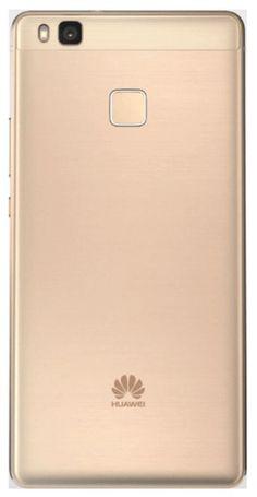 Interesante: Según renders filtrados, ll Huawei P9 Lite podría no tener una cámara dual
