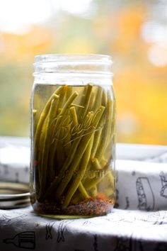 Preserve The Flavors Of Summer With Pickles