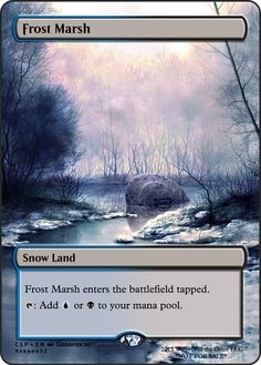 Frost Marsh If you have any suggestions for a card you would like to see let me know.