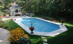 swimming pool discountersIn-Ground Pool Installation |
