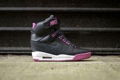 NIKE REVOLUTION SKY HI (PURPLE SAFARI) - Sneaker Freaker