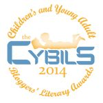 Louder is nominated for a Cybils award in the YA category.