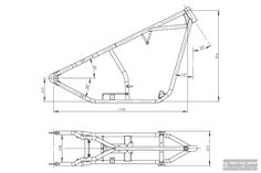 Z-Force® motor blueprint - Google Search