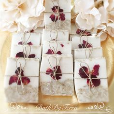 10 Wedding Favors For Guests \ Baby Shower Favor Soap Wedding Favors, Soap Favors, Wedding Favors For Guests, Our Wedding, Wedding Gifts, Wedding Ideas, Baby Shower Gifts For Guests, Baby Shower Favors, Baby Shower Themes