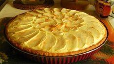 Tvarohový koláč s lesním ovocem a jablky – připraveno máte za 30 minut! Apple Pie, Cookies, Food, Basket, Crack Crackers, Biscuits, Essen, Meals, Cookie Recipes