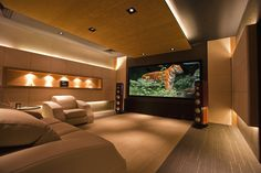 207 Best Home Theater Decor Ideas For Creating Your Own Home