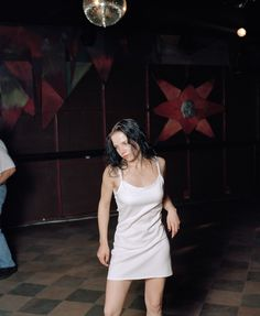 Savor the Awkward Atmosphere of the Post-Soviet Dance Club | Andrew Miksys | WIRED.com