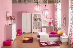 Chambre enfant 6 ans : 50 suggestions de décoration