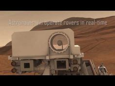 Mars Base Camp · Lockheed Martin