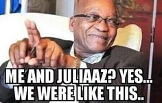 Zuma talking to foreign media Thanks African Memes, Brown Rice Salad, Funny Pregnancy Shirts, African Proverb, My Way, Proverbs, South Africa, Funny Things, Funny Stuff
