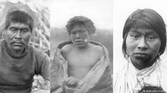 American Spirit, Native American, Patagonia, Old Pictures, Cemetery, South America, Indian, Google, End Of The World