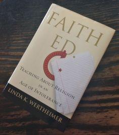 Faith Ed. by Linda K. Wertheimer