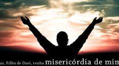JESUS FILHO DE DAVI TENHA COMPAIXÃO DE MIM (Lucas 18:35,43). ‹ TOCANDO O CÉU