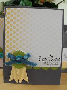 roses in my heart: Paper Pumpkin - Welcome Kit Alternatives