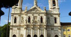 Atracções turísticas e Notificações em Portugal , Basílica da Estrela