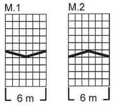 DROPS 116-15 - Ensemble : Bonnet DROPS en côtes anglaises et écharpe avec torsades en « Polaris ». - Free pattern by DROPS Design
