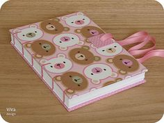 Sketchbook Cute Bear