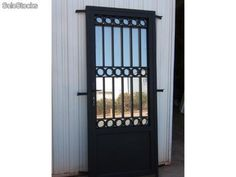 imagenes de puertas de forja - Buscar con Google