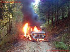 Freiwillige Feuerwehr Judendorf-Straßengel: PKW Brand