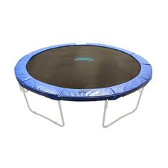 Upper Bounce 12-ft. Premium Trampoline Safety Pad, Blue