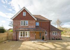 New Build 4 Bedroom House - Greatham - Brickfield Construction