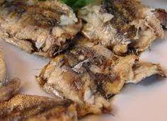 Sardalya Kebabı Tarifi