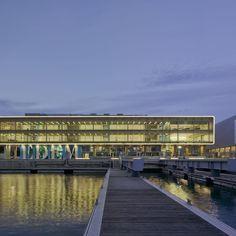 DIVISARE - Marina de Empresas / ERRE arquitectura