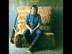 "John Prine: ""John Prine"" - classic album of poetic country / folk / singer-songwriter music. Music Songs, My Music, Guitar Songs, Audio Music, Music Film, Music Albums, John Prine, Great Albums, Bob Seger"