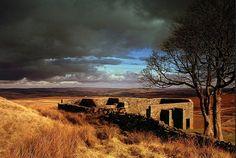 Top Withens, Flickr