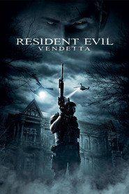 Resident Evil: Vendetta Full Movie HD 1080p