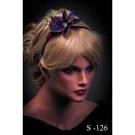 Ozdoba we włosy s126