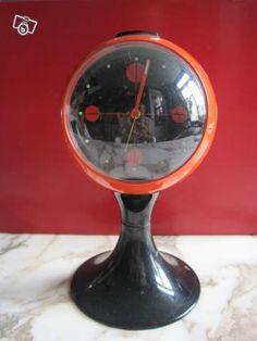70's Clock