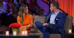 The Bachelorette Recap: The CHAD Rises Again